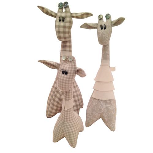 Giraffe: The Longneck