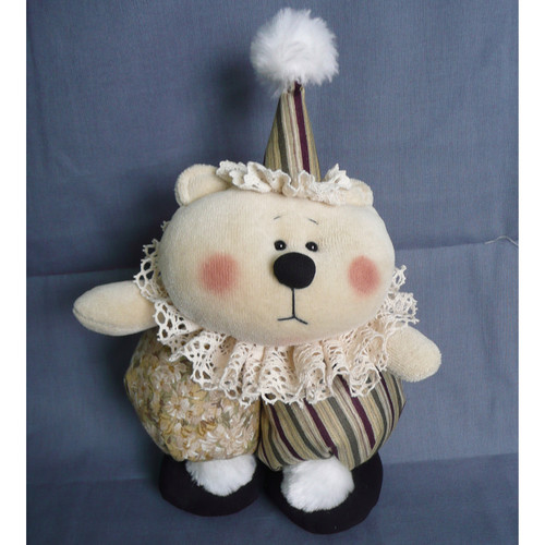New Designs: Birthday Bear