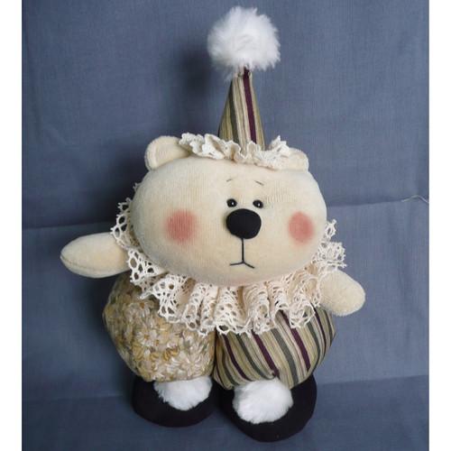 New Designs: Birthday Bear