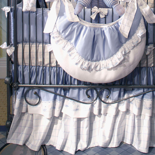 Johnny's Crib Bedding