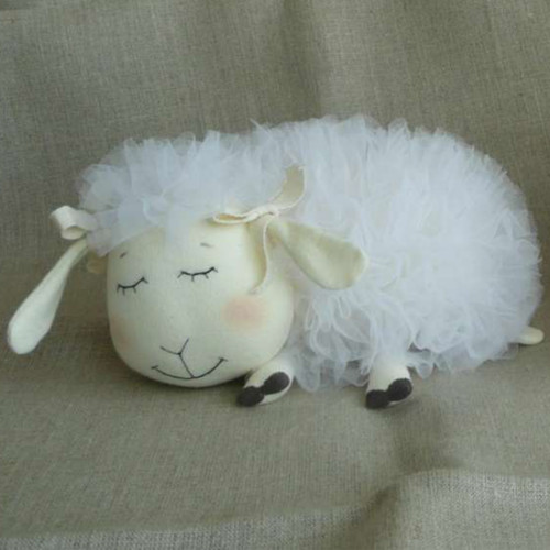 Sheep: Sleepy Sheep