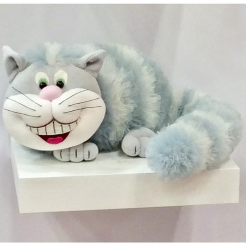 Cheshire Cat: Alice in Wonderland