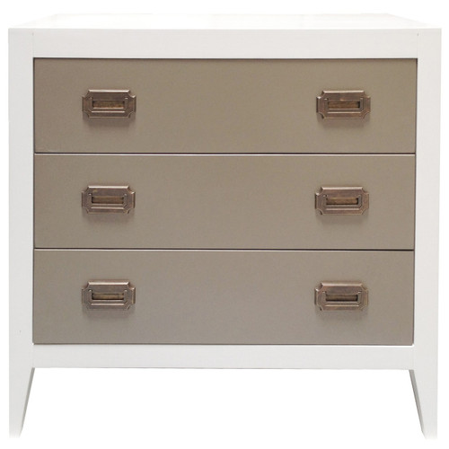 Devon 3 Drawer Dresser