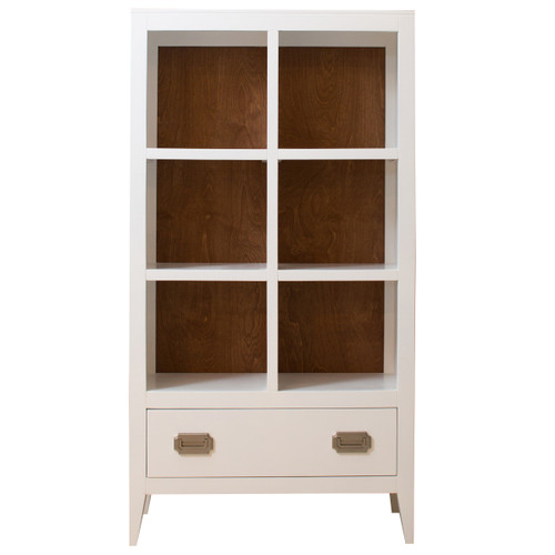 Devon Bookcase w/ Drawer