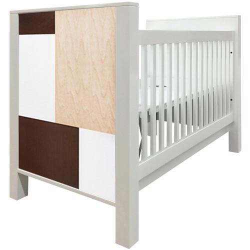 De Stijl Crib