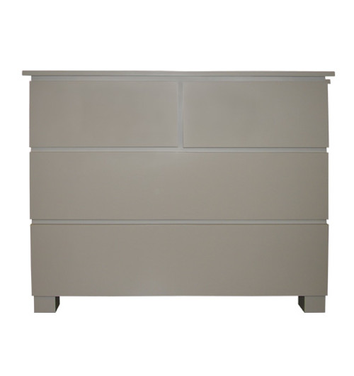 Deco Dresser