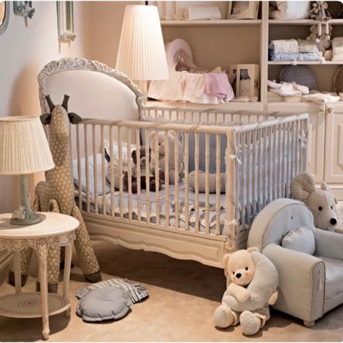 Dreammy Crib - USA