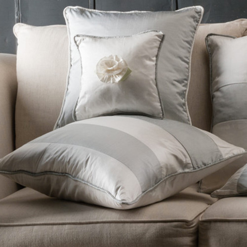 Keats Throw and Pillows
