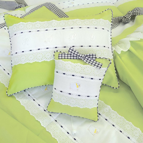 Little Prince Crib Bedding Set
