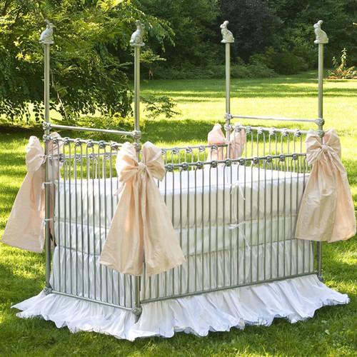 Helsinki Baby Crib Set