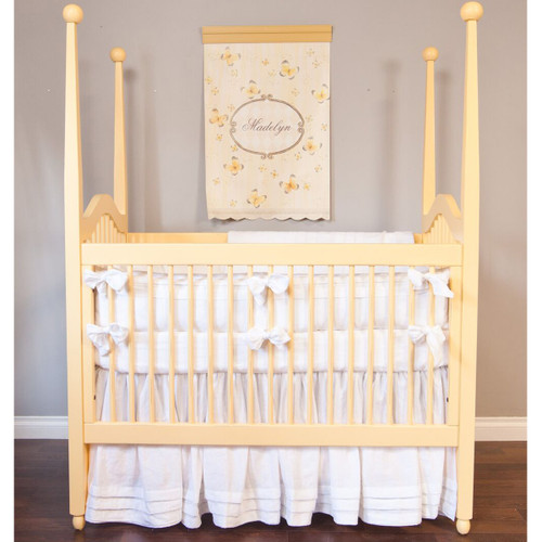 San Sebastian Baby Crib Set