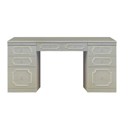 Regency Desk - Double