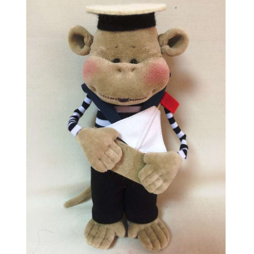 Monkey: Monkey Sailor