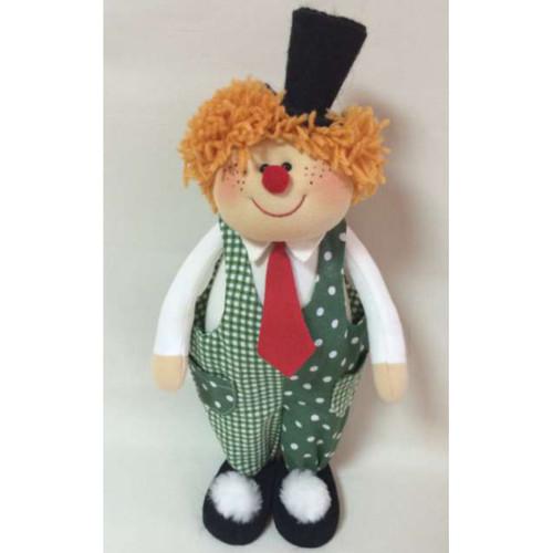 Doll: Caleb the Clown