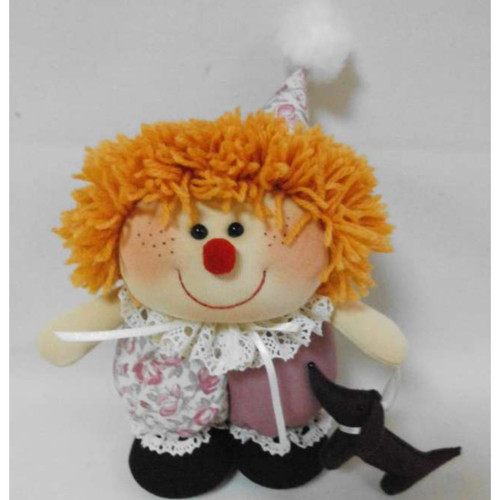 Doll: Chester the Clown
