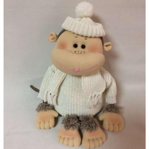 Monkey: Kai