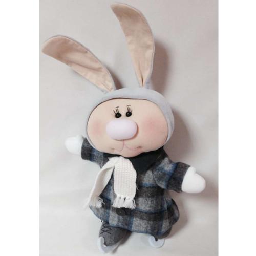 Bunny: Snow Bunny
