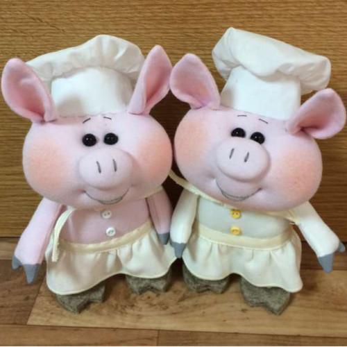 Chef Porky