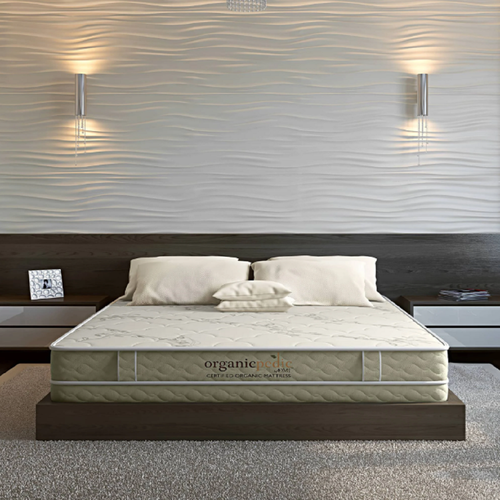 OMI Certified Organic Mattress - The Midori