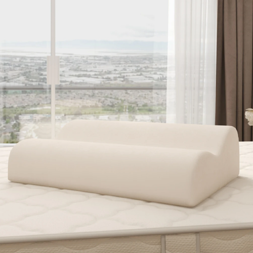 OMI 100% Natural Rubber Latex Pillows
