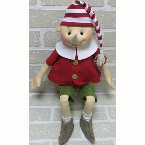 Doll: Pinocchio