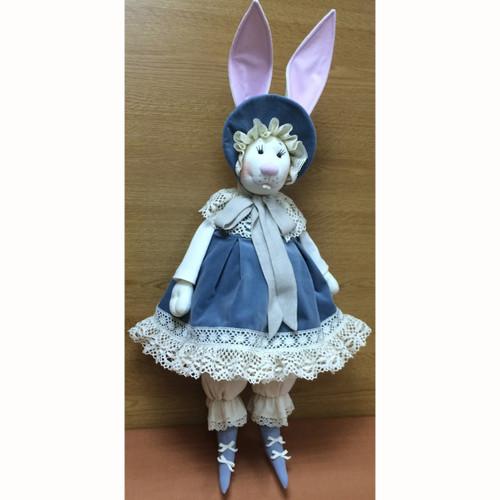 Bunny: Katarina in a Bonnet