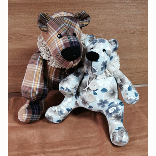 New Designs: Bear Buddies