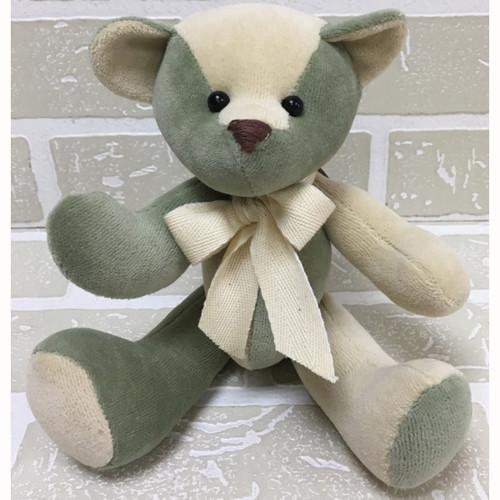 New Designs: Little Bear Bruce