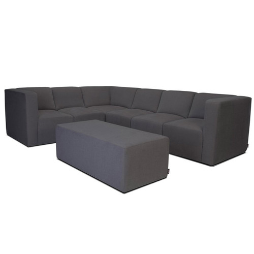 The Bruce Sectional 3-Seat & Corner