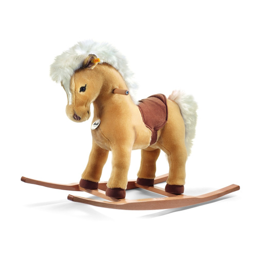 Franzi Riding Pony