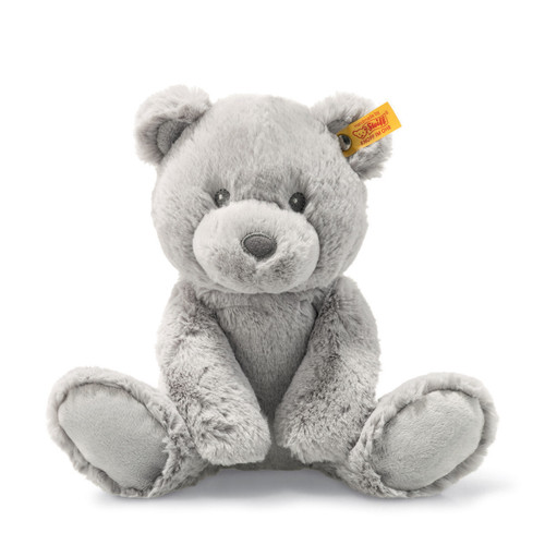 Bearzy Plush - Grey