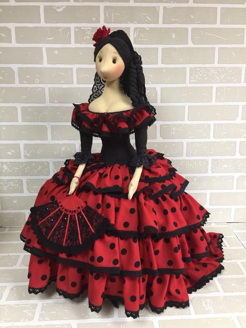 Doll: Carmen