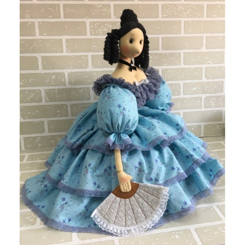 Doll: Natalia