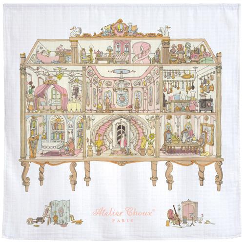 Dollhouse - Signature Blanket