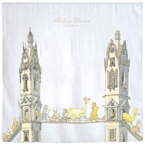 Tower's Bridge - Signature Blanket