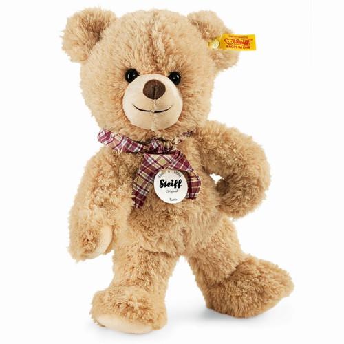 Lotta Teddy Bear