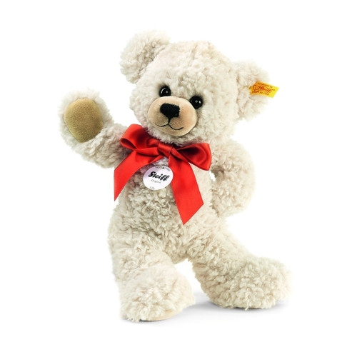 Lilly Dangling Teddy Bear