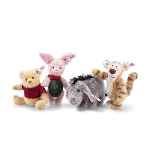 Christopher Robin Gift Set