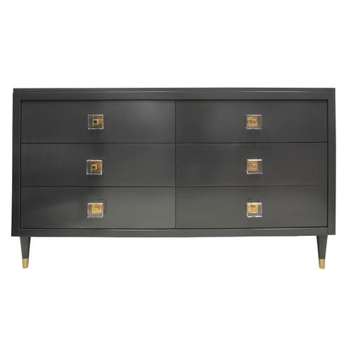 Uptown 6-Drawer Dresser