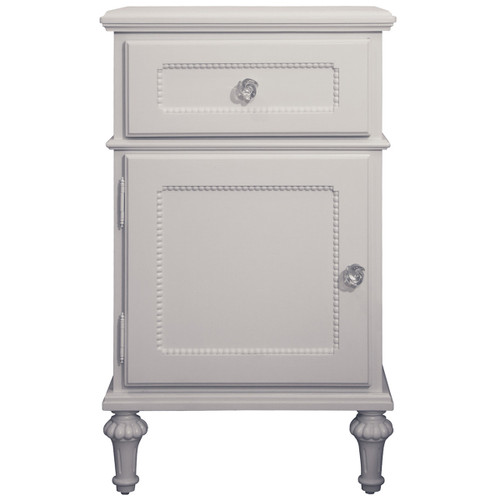 Princess Nightstand - FLOOR SAMPLE
