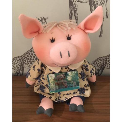 Little Piggie 2