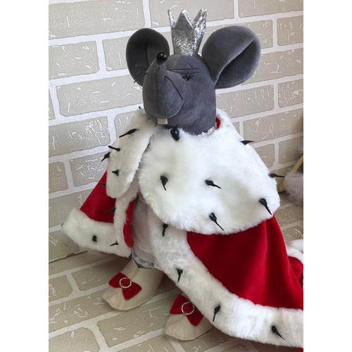 Doll: Mouse King