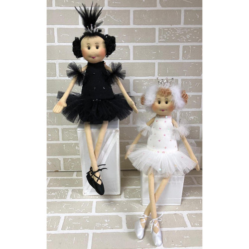 Doll: Princess Fairies