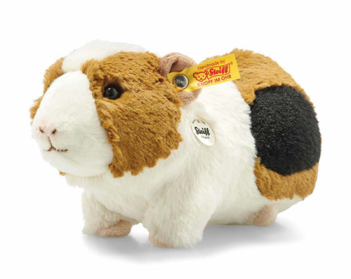 Dalle Guinea Pig with Speaker