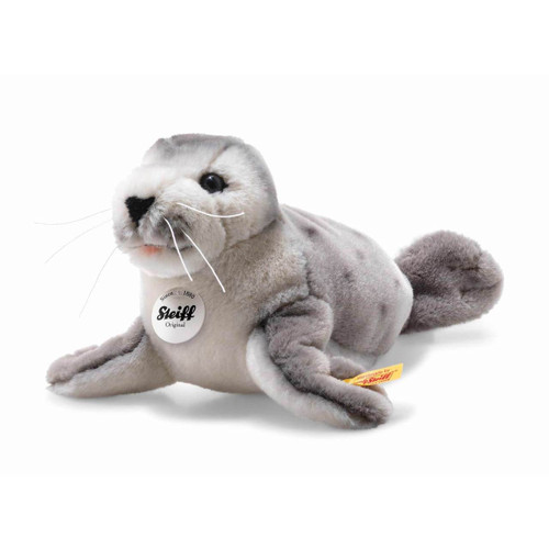 National Geographic Sheila Baby Seal
