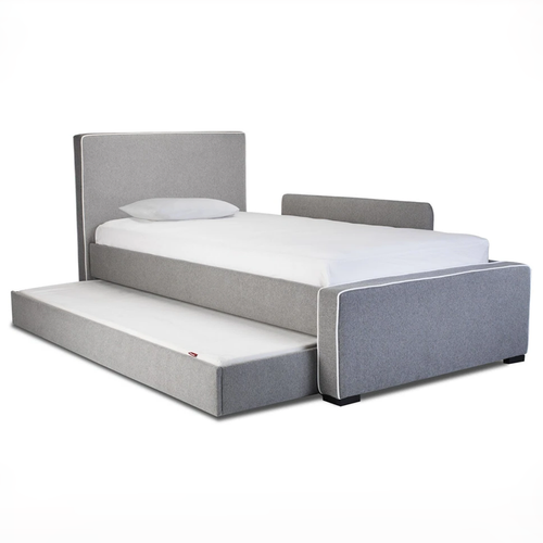 Dorma Twin Bed - Low Footboard