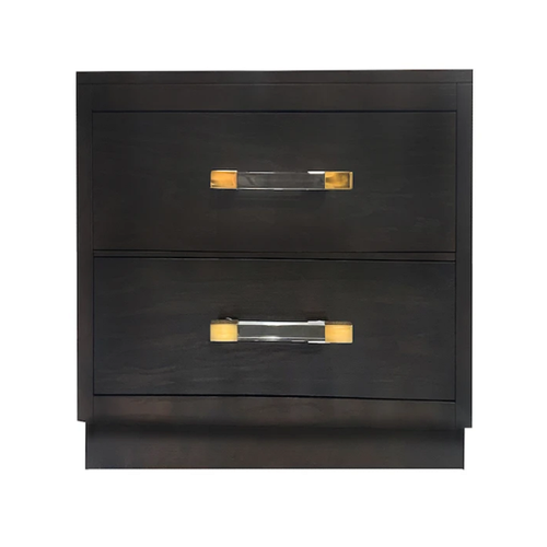 Astoria 2 Drawer Nightstand