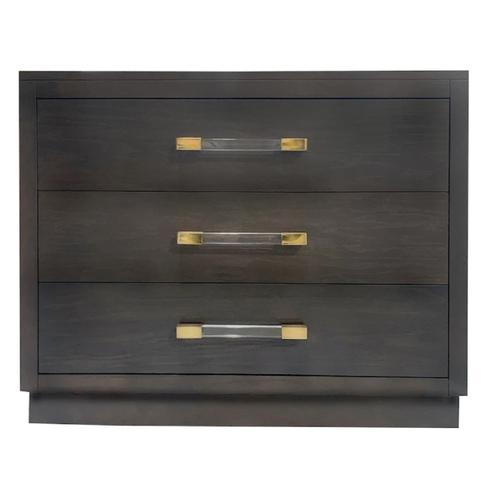Astoria 3 Drawer Dresser