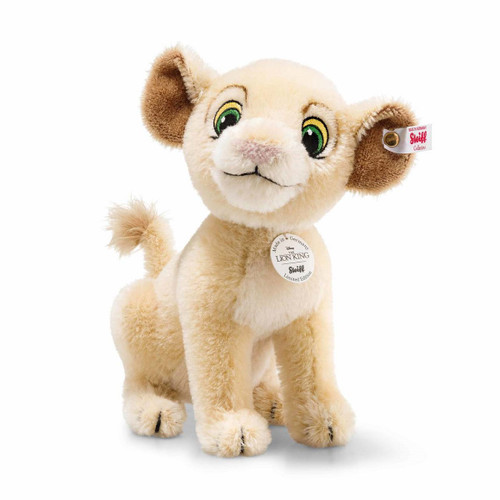 Lion King Nala