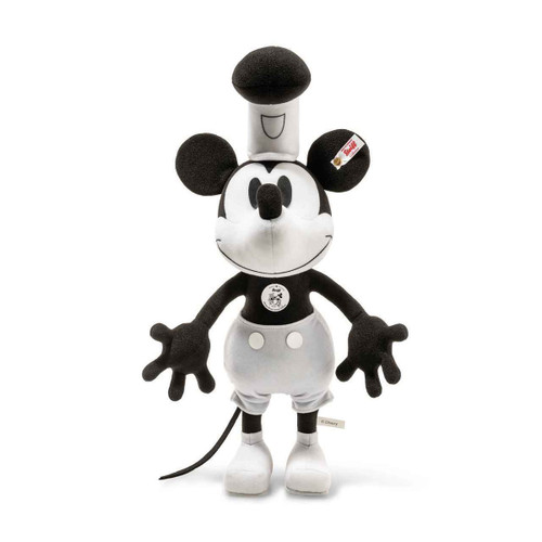 Steamboat Willie- Mickey Mouse 90th Birthday